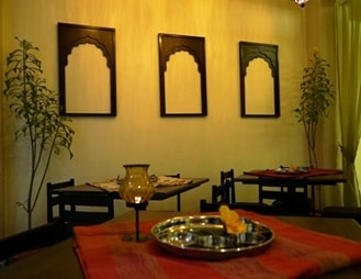 Food restaurant at Sahakarnagar