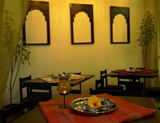 Fine Dining restaurant at Sahakar Nagar